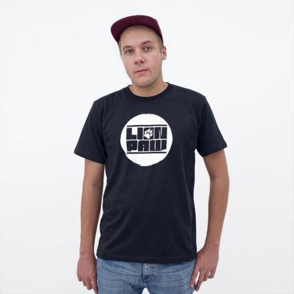 Lion Paw T-Shirts Jungs von Supertuff