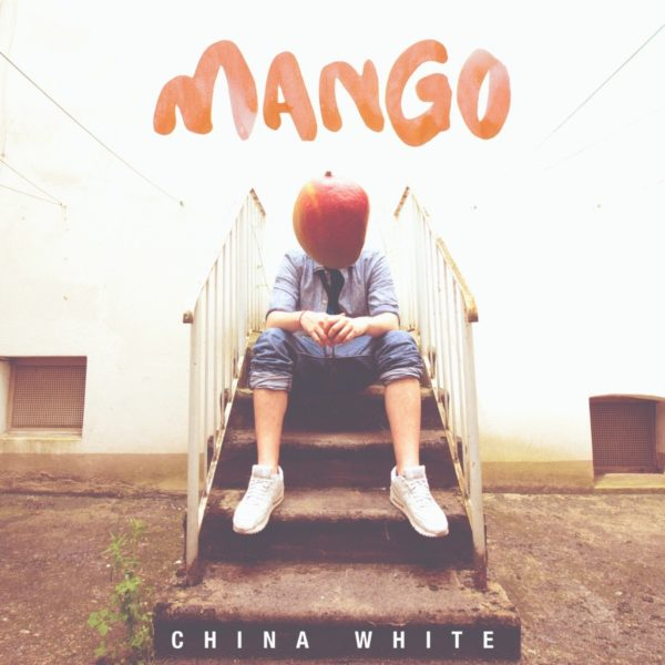 China White - Mango EP