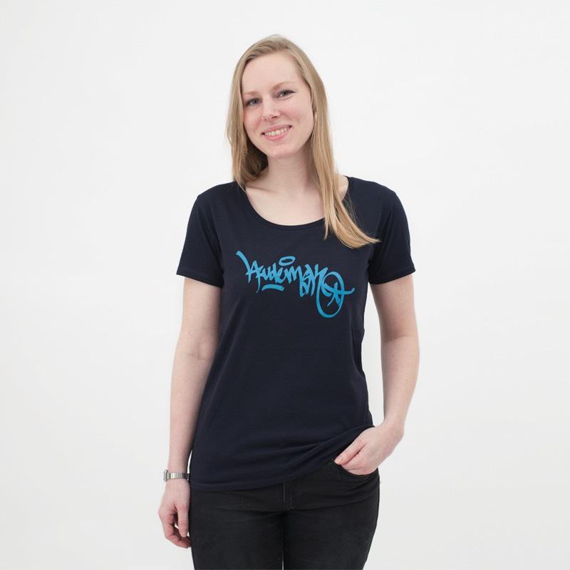 AzudemSK T-Shirt Mädels
