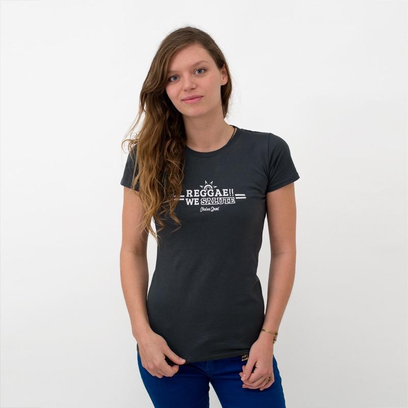 Chalwa T-Shirts Mädels