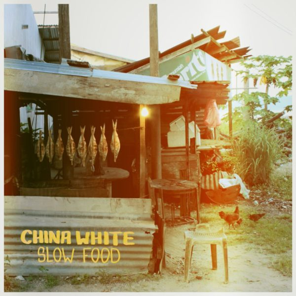 China White - Slow Food EP
