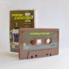 Mayomann & Backfischboy Tape