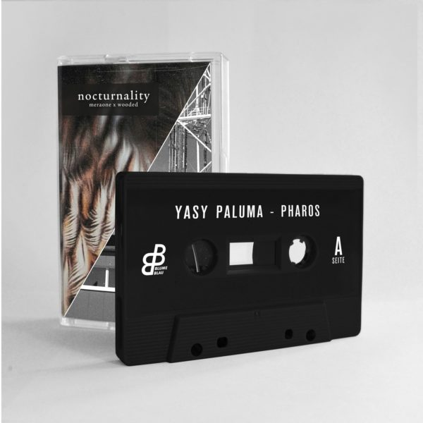 Yasy Paluma MeraOne wooded Splittape