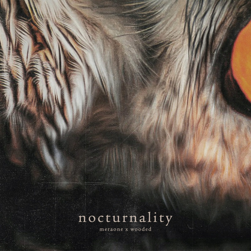wooded & MeraOne Nocturnality Cover